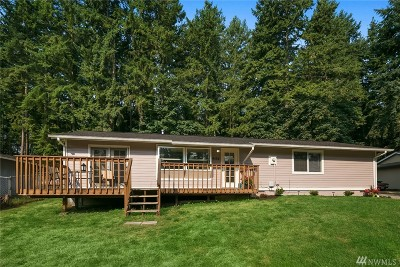 Lake Tapps WA Single Family Home For Sale: $289,950