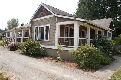 Granite Falls Single Family Home For Sale: 20108 Menzel Lake Road