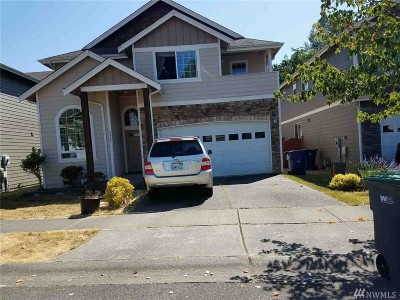 Bothell Single Family Home For Sale: 23723 17th Ave W
