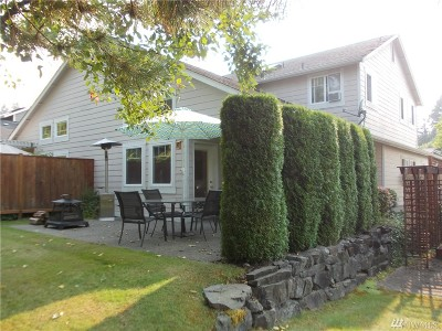 Tumwater Condo/Townhouse For Sale: 3538 Simmons Mill Ct SW #A