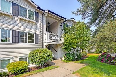 Everett Condo/Townhouse For Sale: 12404 E Gibson Rd #L205