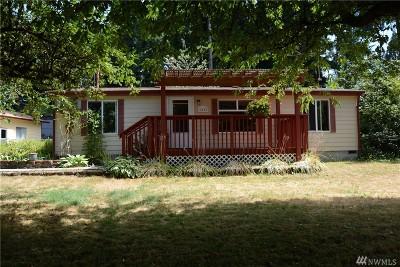Everett Single Family Home For Sale: 12215 8th Dr SE