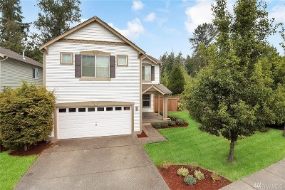 Mount Vernon Single Family Home For Sale: 4702 Skagit River Place