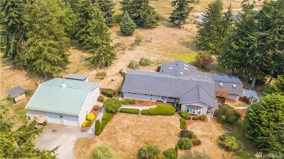 Oak Harbor Single Family Home For Sale