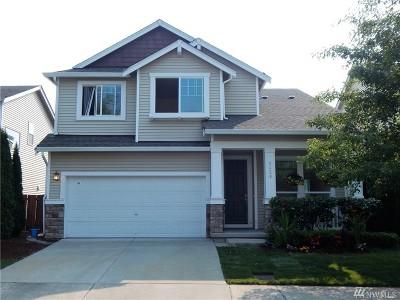 Lake Stevens Single Family Home For Sale: 2428 84th Dr NE