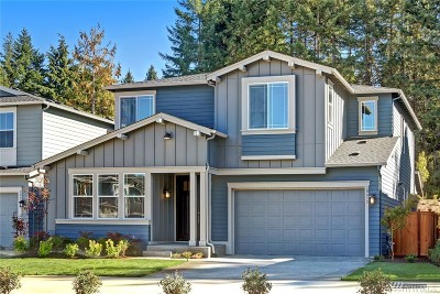 Gig Harbor Single Family Home For Sale: 10655 Echo Rock Place