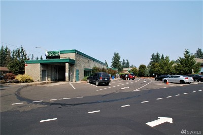 Olympia Commercial For Sale: 1200 Black Lake Blvd SW