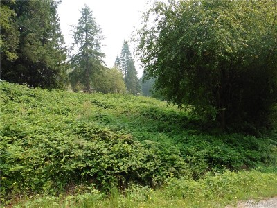 Sedro Woolley WA Residential Lots & Land For Sale: $7,500