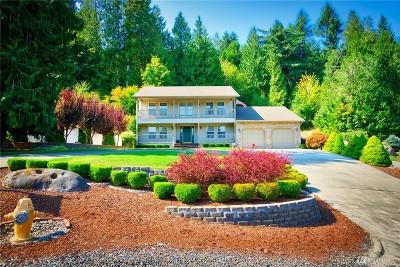 Graham Single Family Home For Sale: 16623 230th St E