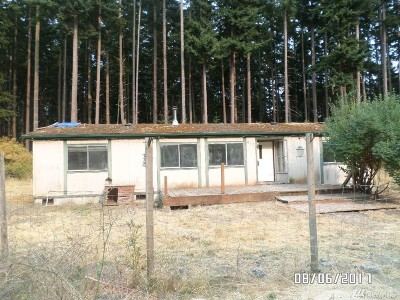 Coupeville Single Family Home For Sale: 615 Patmore Rd