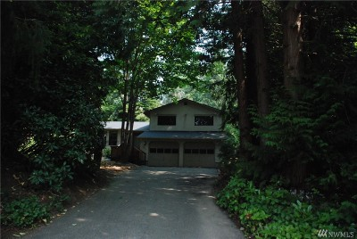 Bothell Residential Lots & Land For Sale: 2531 187th Place SE