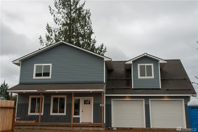 Sedro Woolley Single Family Home For Sale: 330 N Central