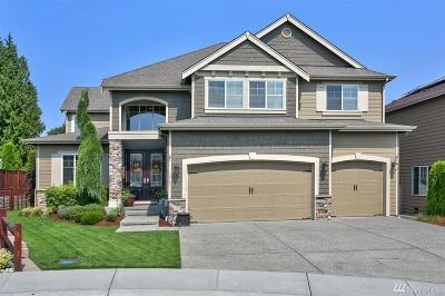 Lake Stevens Single Family Home For Sale: 10509 1st Place NE