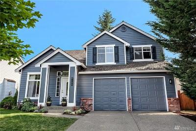 Arlington Single Family Home For Sale: 8130 Hunter Place
