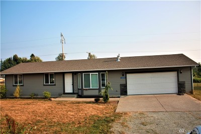 Sedro Woolley Single Family Home Contingent: 22908 Vickie Lane