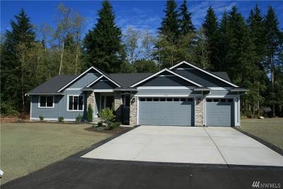 Arlington Single Family Home For Sale: 15407 91st Ave NE #18