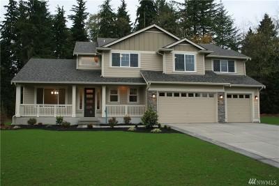 Arlington Single Family Home For Sale: 15315 91st Ave NE #15