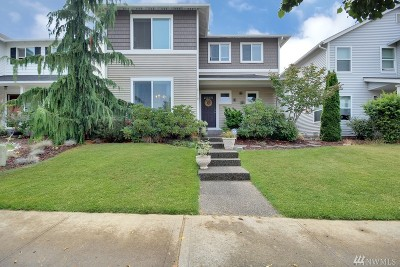 Dupont Single Family Home For Sale: 3119 Hoffman Hill Blvd