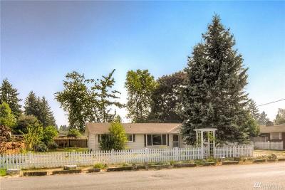 Single Family Home For Sale: 4584 43rd St NE