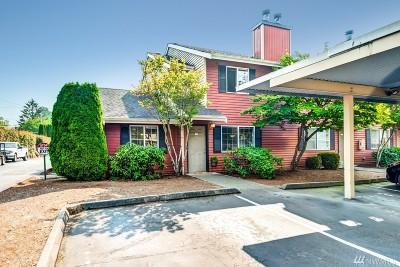 Everett Condo/Townhouse For Sale: 412 Center Rd #B1