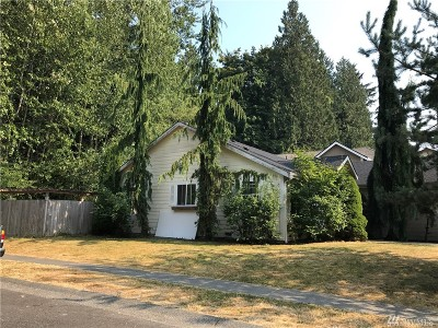 Lake Stevens Single Family Home For Sale: 309 84th Ave SE