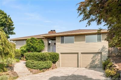 Bellevue WA Rental For Rent: $3,800