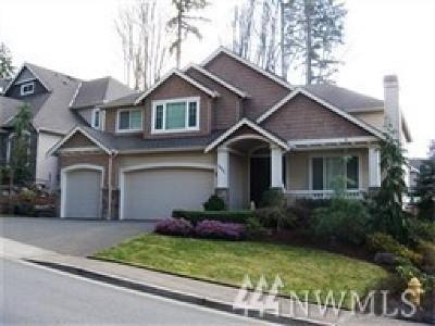 Bellevue WA Rental For Rent: $4,500