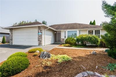 Burlington Single Family Home Contingent: 12071 Bayhill Dr