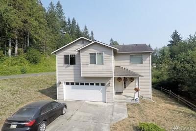 Arlington Single Family Home For Sale: 12318 Jordan