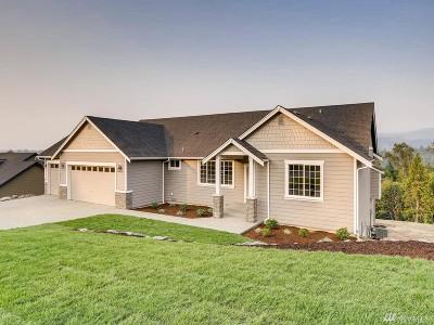 Arlington Single Family Home For Sale: 18509 114th Dr NE