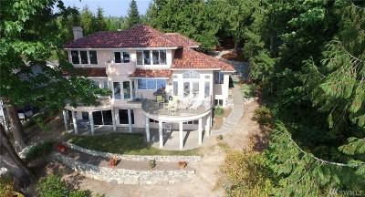 Mount Vernon, Burlington Single Family Home For Sale: 17714 Kingfisher Cove Lane