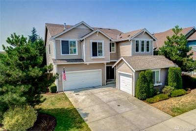 Auburn Single Family Home For Sale: 6919 Isaac Ct SE