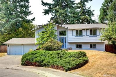 Kirkland Single Family Home For Sale: 14429 88th Ct NE