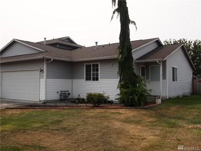 Arlington Condo/Townhouse For Sale: 16626 41st Dr NE #B