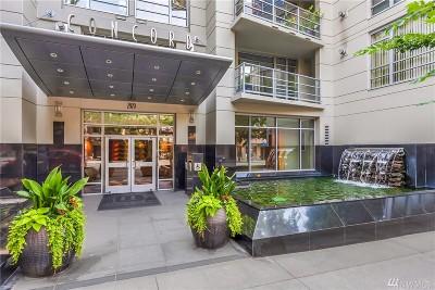 Seattle WA Condo/Townhouse For Sale: $519,000