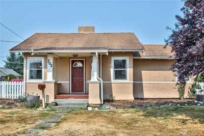 Sedro Woolley Single Family Home For Sale: 702 Warner St