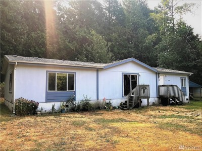 Bellingham Single Family Home For Sale: 2690 Haxton Wy