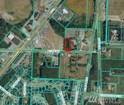 Oak Harbor Residential Lots & Land Sold: NE 16th Ave