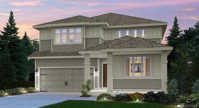 Bonney Lake Single Family Home For Sale: 13414 186th Av Ct E #71