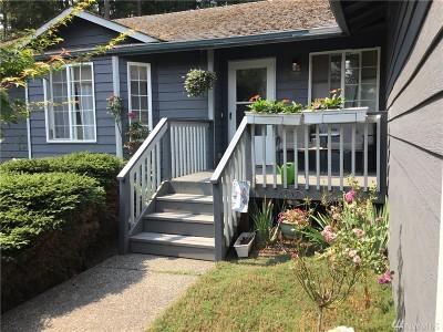 Gig Harbor Single Family Home For Sale: 11604 37th Av Ct NW