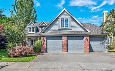 Everett Single Family Home For Sale: 3911 112th St SE