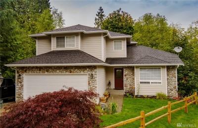 Arlington Single Family Home For Sale: 18622 Silverleaf Place