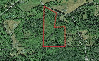 Residential Lots & Land For Sale: Elson Rd