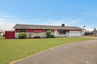 Enumclaw Single Family Home For Sale: 42926 Auburn-Enumclaw Rd SE