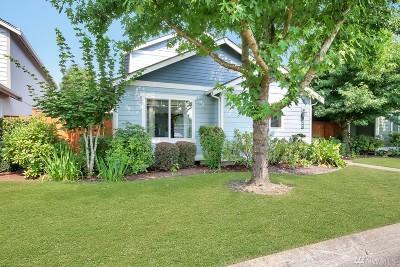 Tumwater Single Family Home For Sale: 8148 Westcott Lane SE