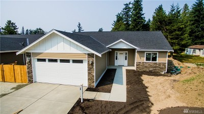 Stanwood Single Family Home For Sale: 18814 93rd Dr NW