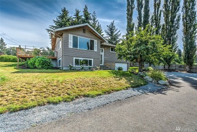 Snohomish Single Family Home For Sale: 6604 60th St SE