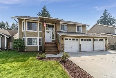 Marysville Single Family Home For Sale: 5518 89 Place NE