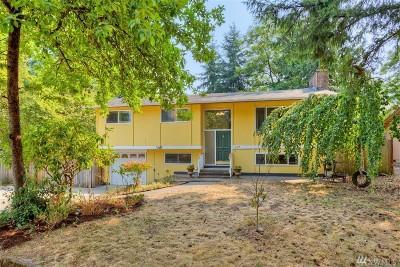Kirkland Single Family Home For Sale: 10217 NE 139th St
