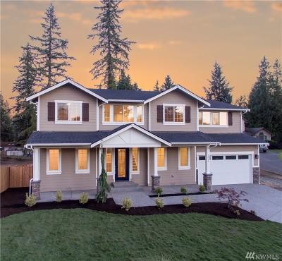 Lake Stevens Single Family Home For Sale: 1825 116th Ave SE